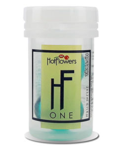 Hot Ball HF One - Pack 2 Units - Hot Flowers