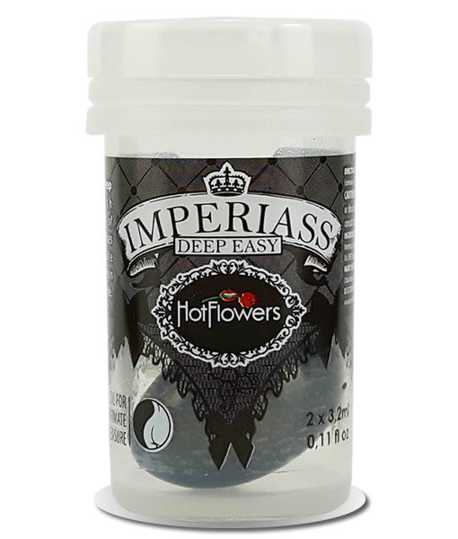 Imperiass Deep Easy - Pack 2 Units